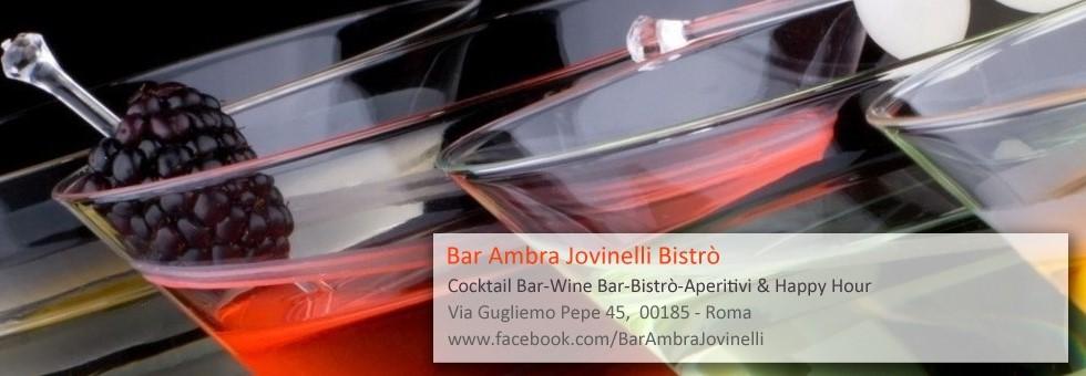 Bar Jovinelli Bistrò