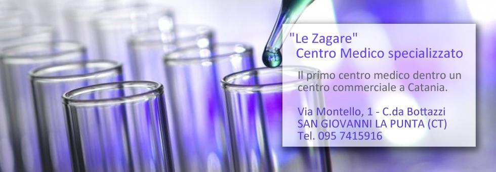 Centro Medico Le Zagare
