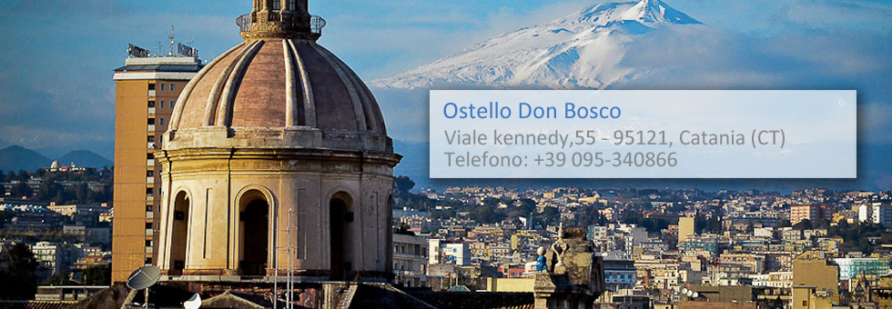 Ostello Don Bosco
