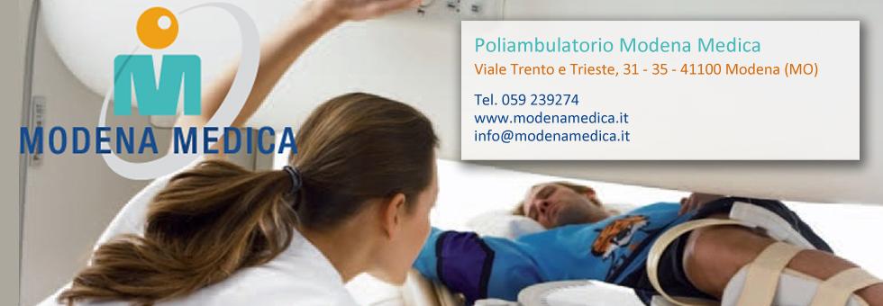 Poliambulatorio Modena Medica